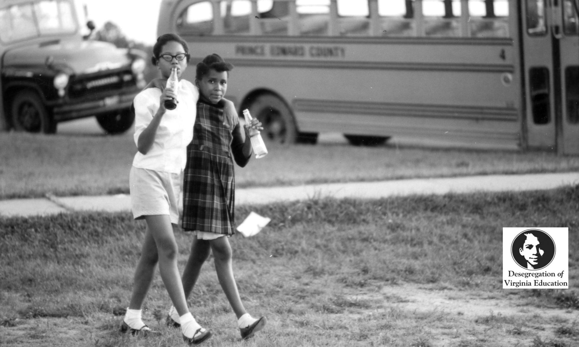 Desegregation of Virginia Education (DOVE)